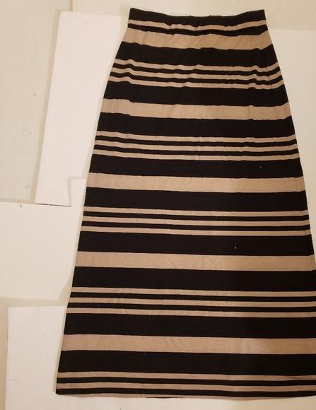 Ambiance Dresses & Skirts - Ambiance Apparel Maxi Skirt